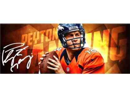 A Evening with PEYTON MANNING on May 19, 2018