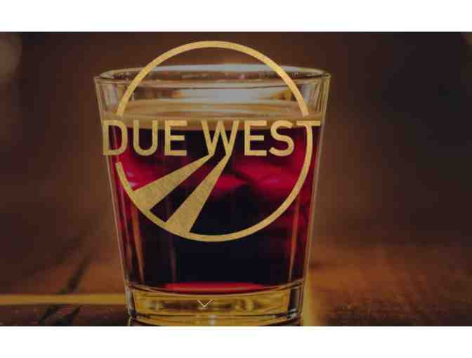 DUE WEST - $100 Gift Card - Photo 2