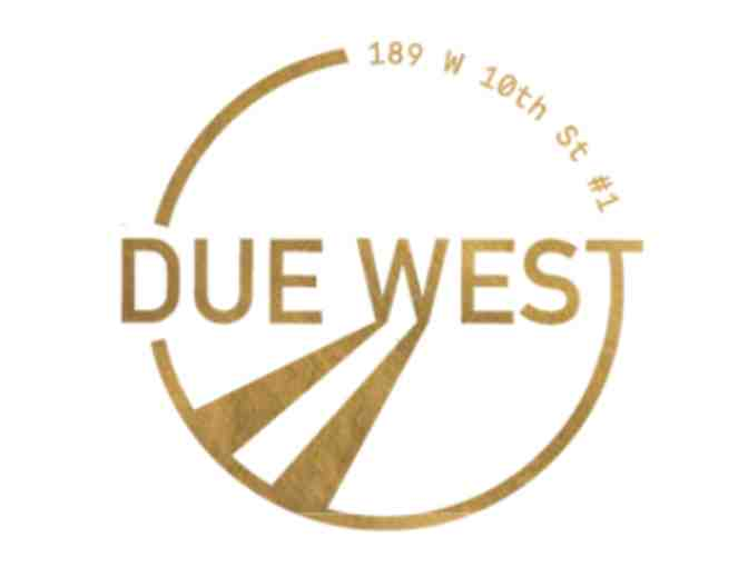 DUE WEST - $100 Gift Card - Photo 3