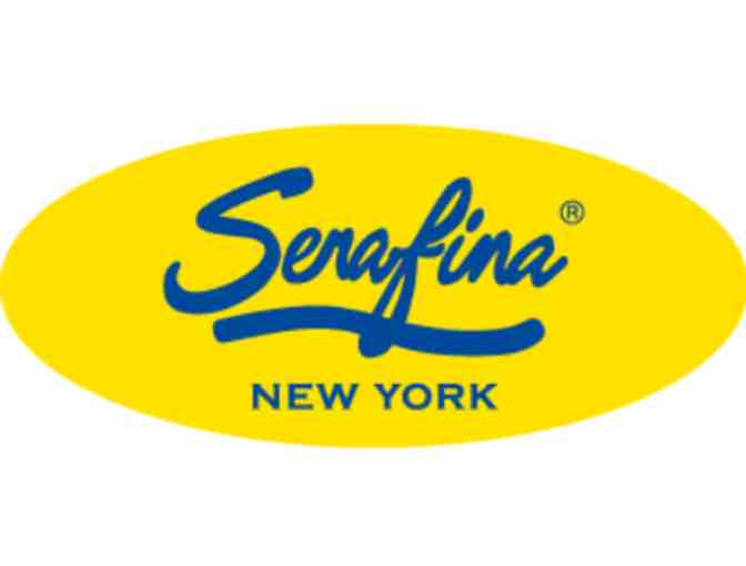 SERAFINA - $75 Gift Card - Photo 2