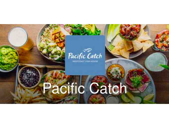 $60 Pacific Catch Gift Card (1/3) - Photo 1