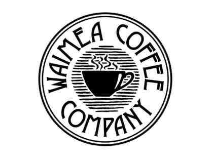$20 Gift Card to Waimea Coffee Company