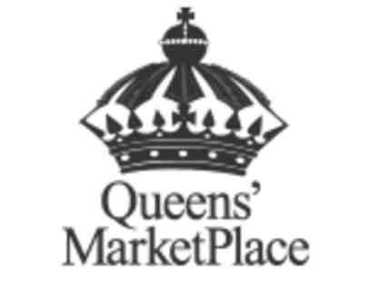 $25 Gift Card to Queens' MarketPlace