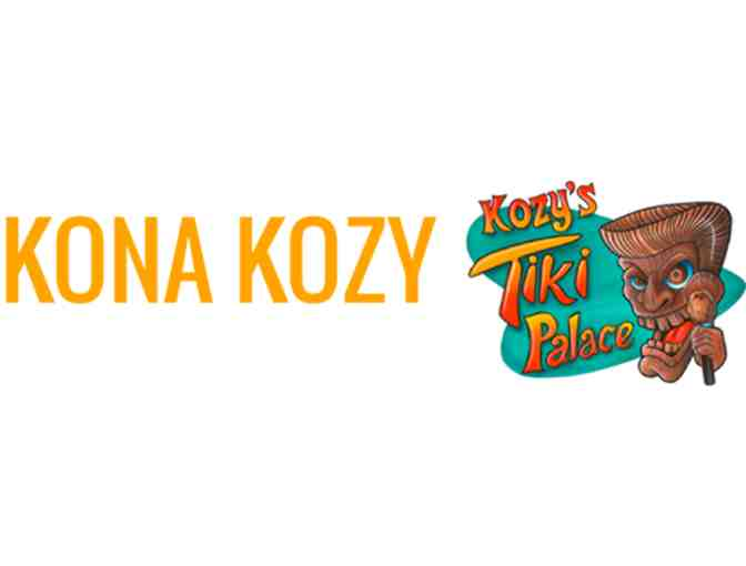 Kozy's Comedy and Magic Show - General Admission for TWO