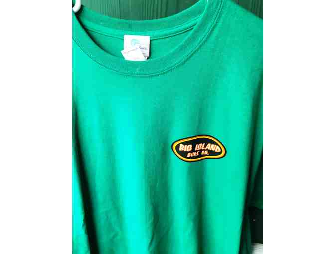 Three Local Style T-Shirts Men's size XL