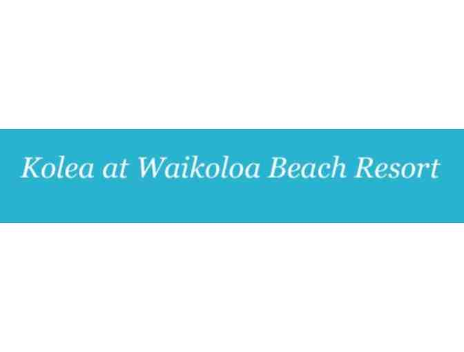 Kolea at Waikoloa Two Night Stay - Photo 2