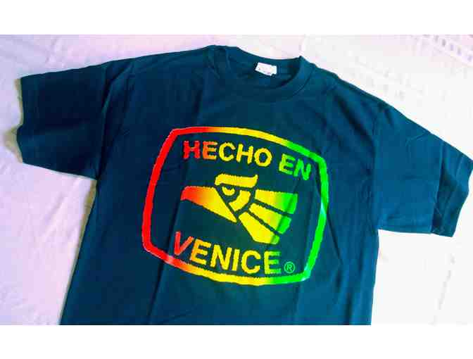 Hecho en Venice/ Venice Breakwater T-shirts and Tumbler - Photo 2