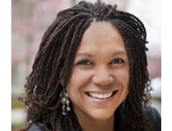 Gift pack from Melissa Harris Perry