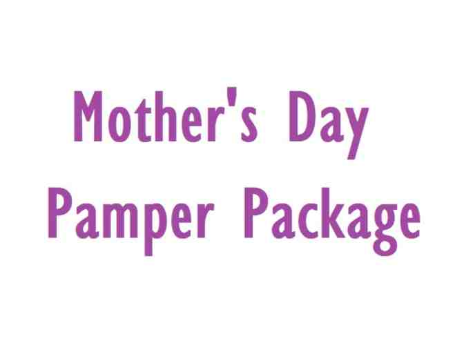 Mother's Day Pamper Package - Photo 1