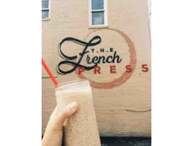 $20 The French Press Gift Certificate - Photo 1
