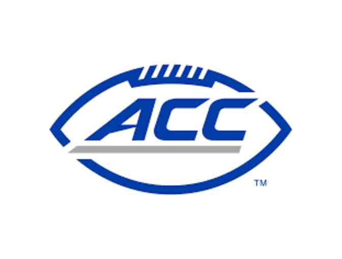 ACC Football Championship Tickets w/ Weekend Hotel Stay - Photo 1