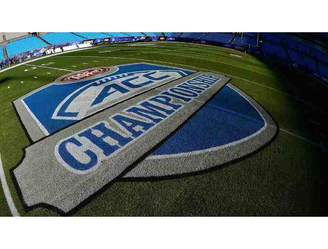ACC Football Championship Tickets w/ Weekend Hotel Stay - Photo 2