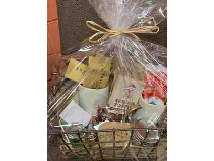 $50 Gift Basket from The French Press