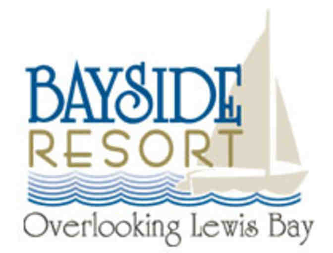 2 Night Accommodation on Cape Cod at the Bayside Resort