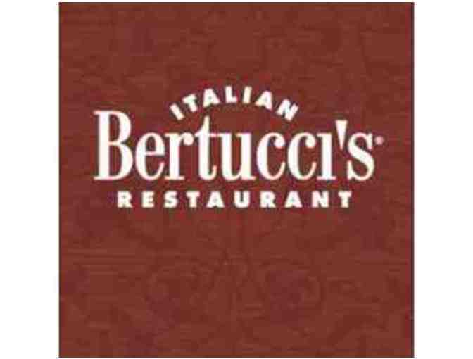 $25 Gift Certificate to Bertucci's