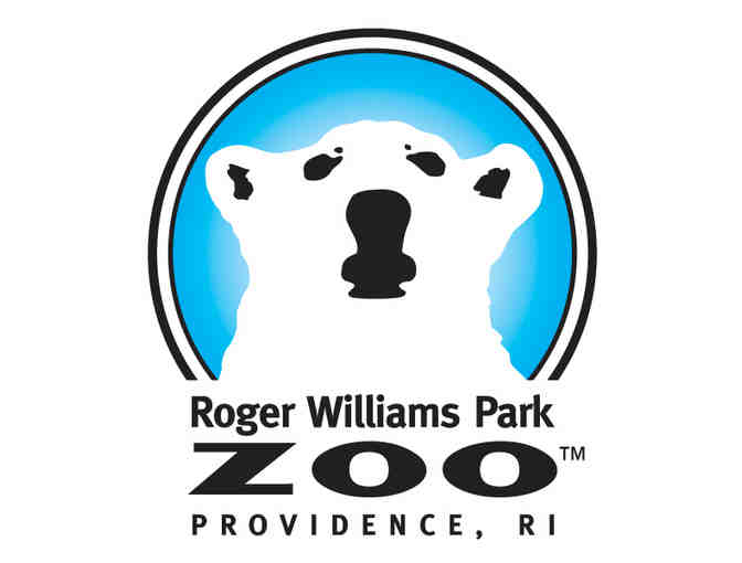 2 Admission Tickets for Roger Williams Park Zoo