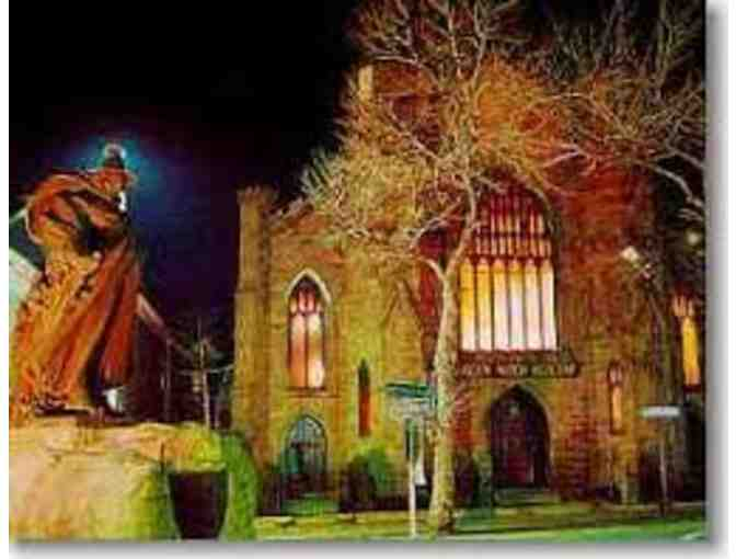 Salem Wax Museum of Witches & Seafarers Annual Pass for 2 People