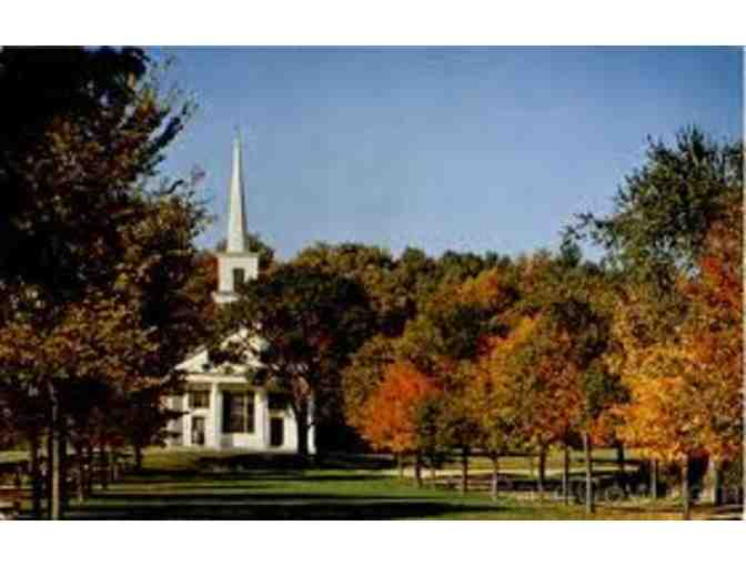 Old Sturbridge Village - Admission for 2 Adults, 2 Youth