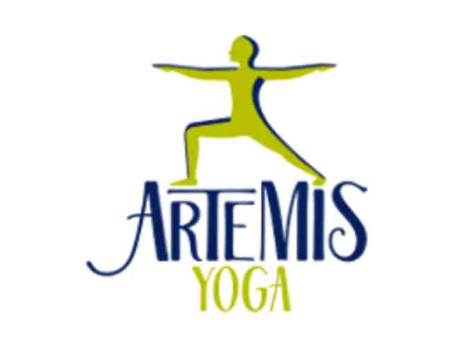 Artemis Yoga - 30 Day Unlimited Pass
