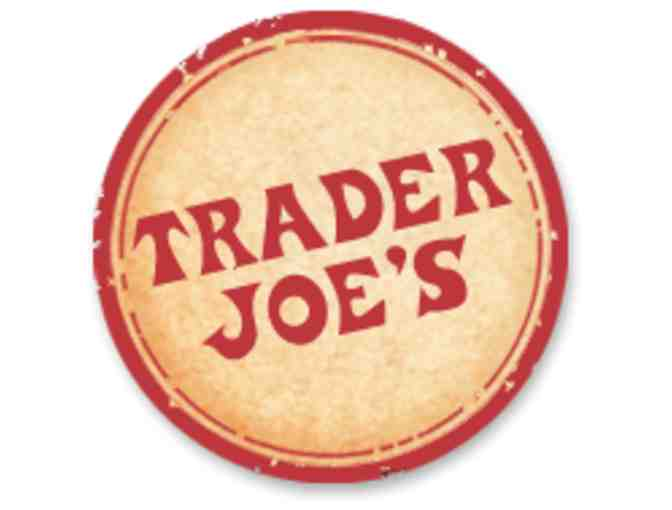 Everything But the Kitchen Sink:  A Bag Full of Trader Joe's Favorites!