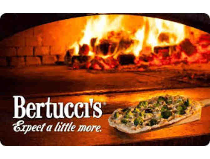 $25 Gift Certificate to Bertucci's - Photo 4