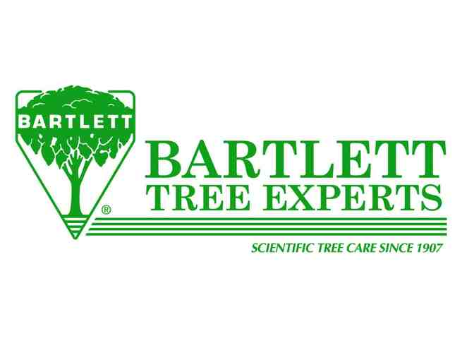 Bartlett Tree Experts - Gift Certificate $500