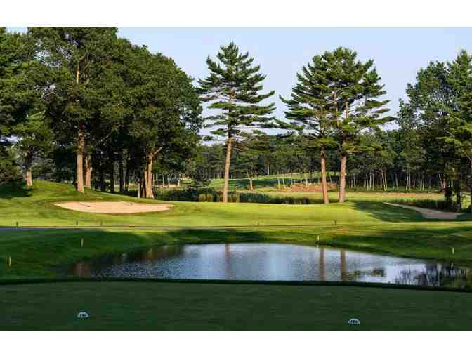 Round of Golf for 4 at Wentworth by the Sea Country Club