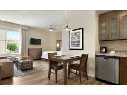 Overnight Stay at Homewood Suites by Hilton
