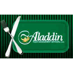 Aladdin Food Management Services