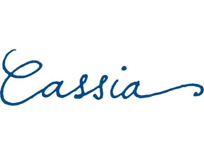 $150 Gift Certificate to Cassia in Santa Monica