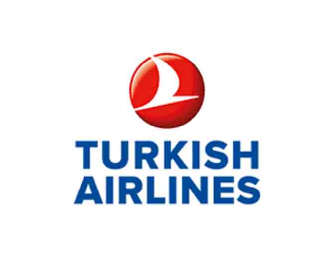2 Business Class Turkish Airlines Tickets to Europe