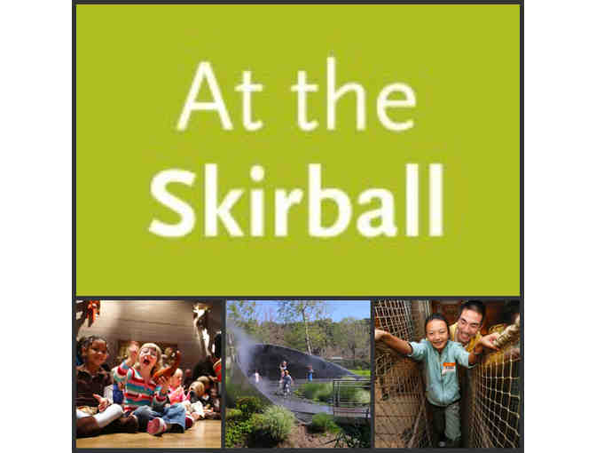 Skirball Cultural Center - Member for a Day for 2 Adults and 4 Children