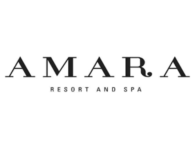 Two Night Stay at Amara in Sedona