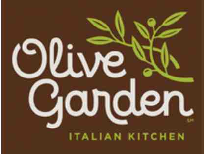 $50 Gift Card to Olive Garden