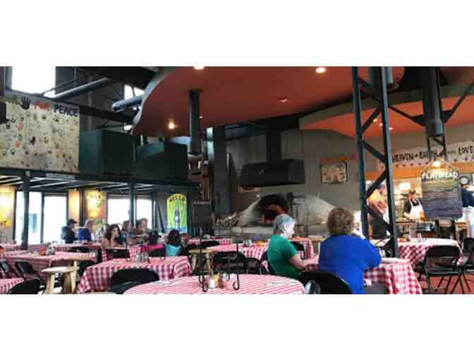 $25 Gift Certificate to American Flatbread Middlebury Hearth - Photo 2