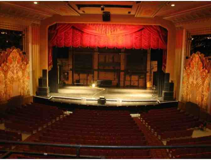 2 Tickets to a Flynn Center Performance - Photo 1