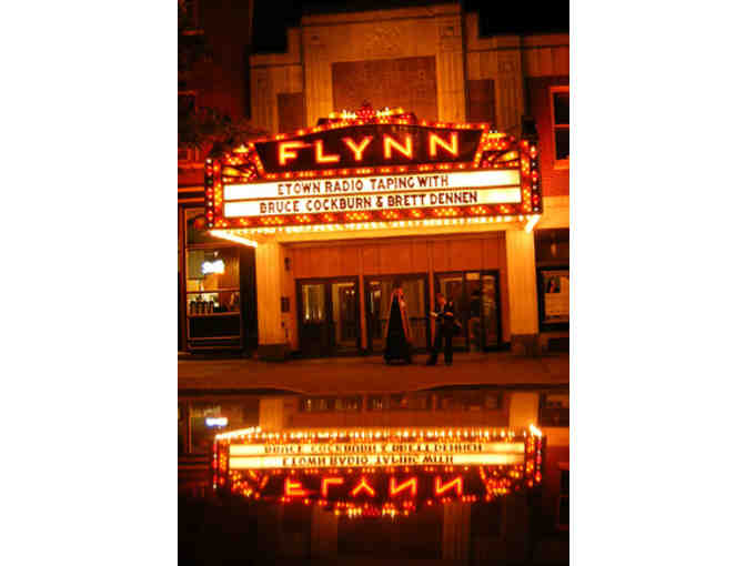 2 Tickets to a Flynn Center Performance - Photo 2