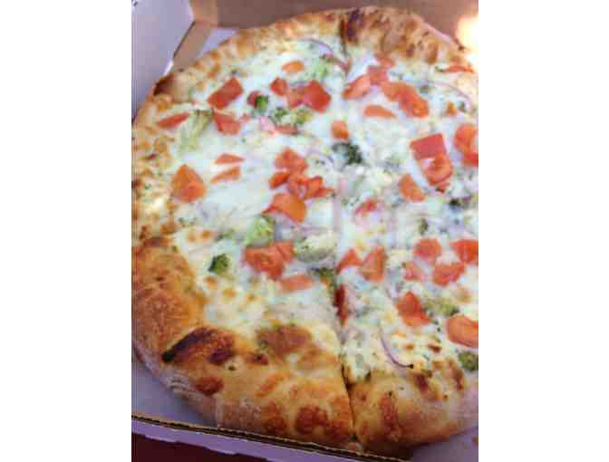 $20 Gift Certificate to Cubber's Pizza - Photo 1