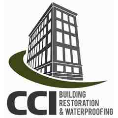 CCI Building Restoration & Waterproofing