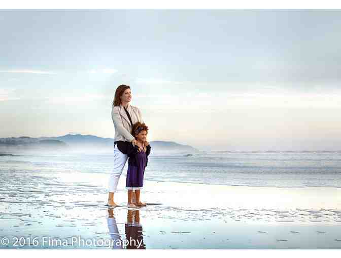 Fima Photography- Family Portrait Session & FIne Art Photograph