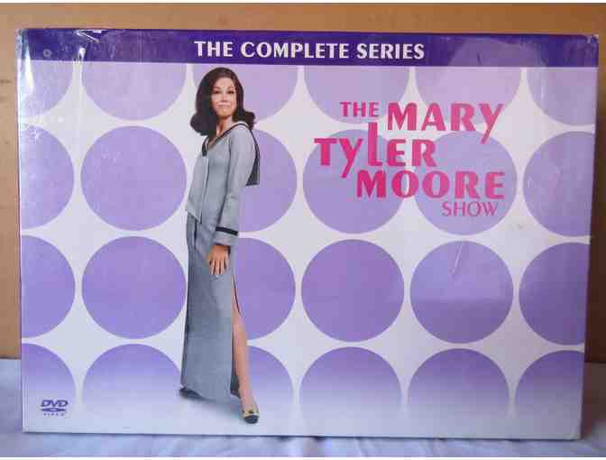 The Mary Tyler Moore Show - The Complete Series DVD