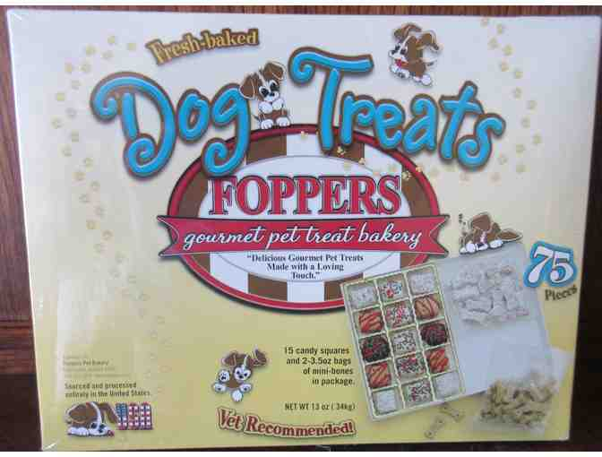Foppers Dog Treats