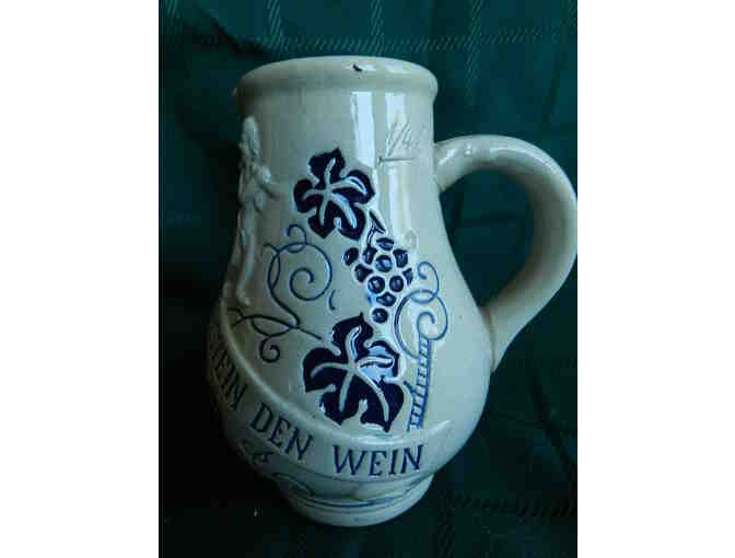 Wine Pitcher - 5' Tall
