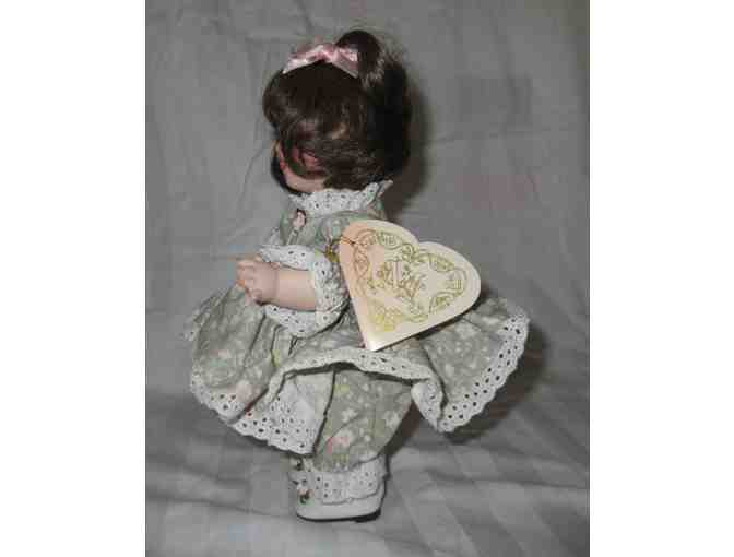 Cookie - Original Design by Mayse Nicole for the Franklin Heirloom Dolls