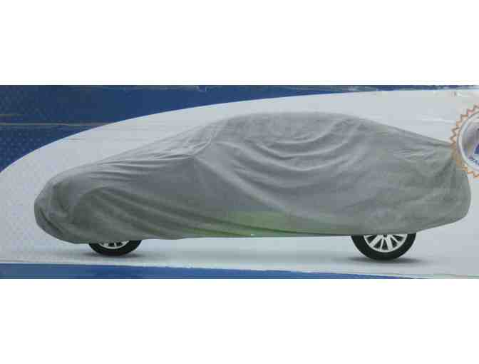 Car Cover - Light Duty by Pro Elite  Size 3 - Photo 1