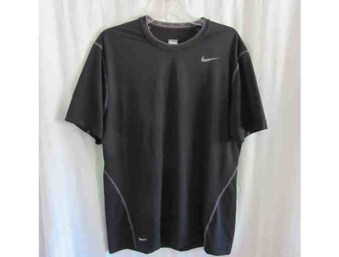 Nike Dri-FIT Training Tee - XL Black - Photo 1