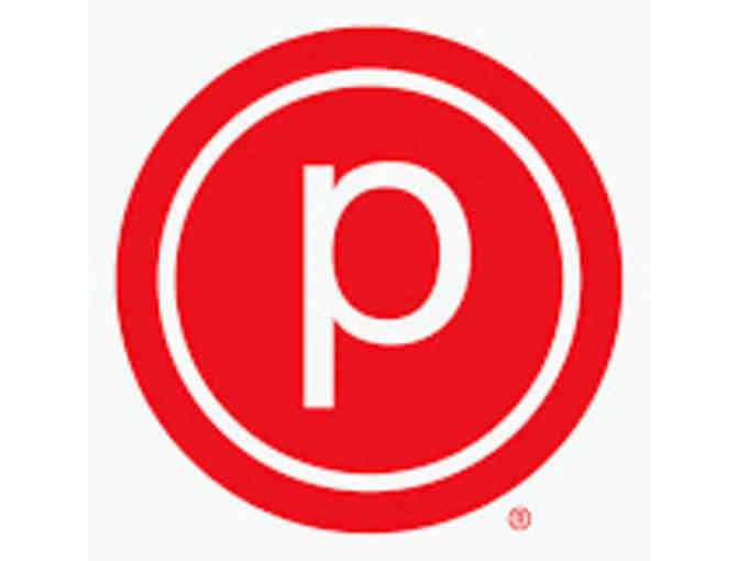 Pure Barre: 1-month unlimited class package and one pair of sticky socks