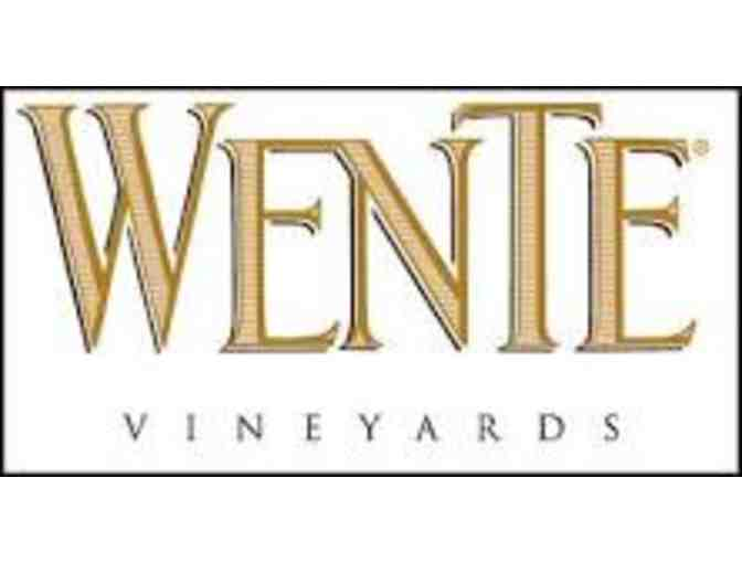 Wente Vineyards: Private wine tasting for 8