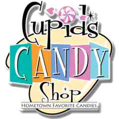Cupid's Candy Shop