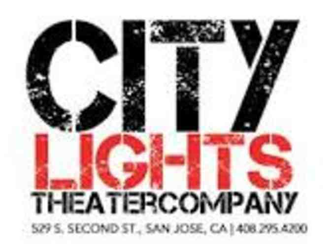 2 Complimentary Tickets City Lights Theater Company - San Jose, CA - Photo 1